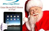 Geniet van Blu-ray op de iPad met de hulp van Blu-ray naar iPad Ripper