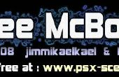 Media afspelen via een netwerk van de Samba/werkgroep met een Playstation 2 (met gratis McBoot en SMS)