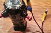 Hoe te repareren van een zwakke USB-kabel met Sugru