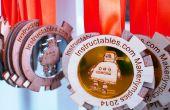 Maker Olympische medailles