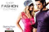 Hoe koop je kleding onder 599 INR