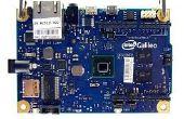 Facebook Notifier met behulp van Intel Galileo