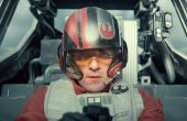 Star Wars: Poe Dameron helm - hoe te DIY