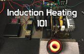 7 toepassingen voor een inductie verwarming Machine + Hoe maak je een