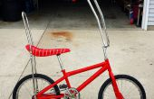 Upcycle A fiets