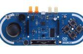 Eenvoudig diy controller met arduino uno of micro