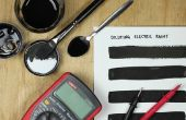 Een snelle Tutorial over elektrische verf verdunnen