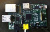 MyLittlePwny - Maak een self aangedreven pentesting box uit de Raspberry Pi voor rond $100