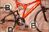 Fiets Hacking 101 - het uitvoeren van een autopsie fiets