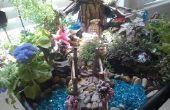 Magische Fairy tuin op een begroting van Fairy