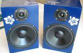 Build A Pair van Stereo luidsprekers