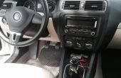 Hoe te rijden een handgeschakelde auto