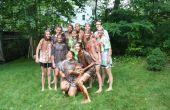 Hoe een Slime feestje