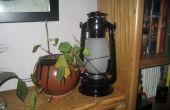 Olie Lamp Lamp