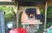 Hoe het bouwen van een Pizza-Oven