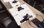 Skilift aangedreven door hernieuwbare energie (Solar)
