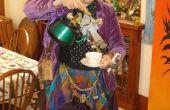 Steampunk Mad Hatter kostuum