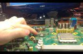 Toevoegen van passieve koeling voor de Raspberry Pi 3