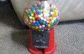 How to Hack A Gumball Machine!