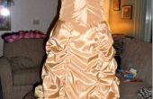 1756 belle jurk (van Belle en het beest)