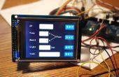 Hyduino - geautomatiseerde Hydroponics met een Arduino