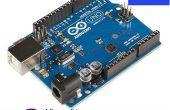 Voor het programmeren van de Arduino Bluetooth seriële communicatie in Visual Basic 2010 Express
