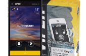 De adder smartstart telefoon app zelfs koeler te maken!