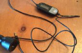 Eenvoudige Audio kabel Fix