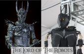 Hoe te bouwen van Sauron The Lord van de Robots