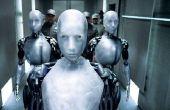 Robotica gids