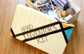 IPad uitvinder van Kit