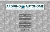Home Automation DIY project met behulp van de Arduino UNO & Ethernet-Shield