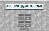 Home Automation DIY project met behulp van de Arduino UNO & Ethernet-Shield