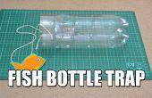 Vis fles Trap
