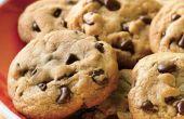 "Werelds beste ""Zachte"" Chocolate Chip Cookies"