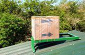 Honey Bee zwerm vangst bijenkasten