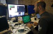 BeatBox: schok bijhouden voor pakketten met Intel Edison - Intel IOT