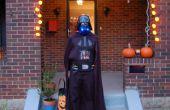 Darth Vader kostuum mod