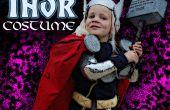 De Mighty Thor Costume