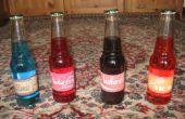 Nuka cola - Cherry, Quantum, origineel & overwinning