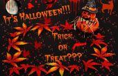 Halloween Photo Contest door PhotoStudioSupplies