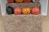 Zingen Pumpkins / Arduino