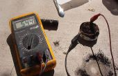 Aluminium kan, Zoutwaterteelt en houtskool batterij