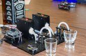 ShotBot - Arduino aangedreven pomp Project