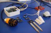 Sensoren toevoegen aan uw router! GPIO en sensoren gebruiken op OpenWrt