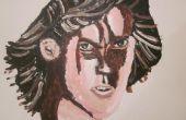 Mijn tekeningen en schilderijen
