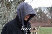Assassin's Creed geïnspireerd Hood