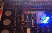 Super eenvoudig 10-stap arduino sequencer