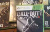 Hoe orden ik mijn Call of Duty Xbox 360 games