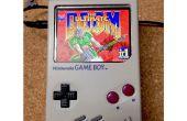 RaspiBoy, Raspberry Pi Gameboy, SuperPiBoy: Een RaspberryPi binnen een Gameboy